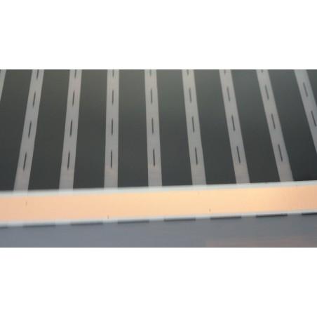 Folia grzewcza podłogowa 100cm - 60W/m²