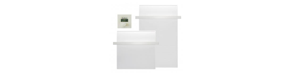 Panele na podczerwień oraz grzejniki elektryczne na podczerwień