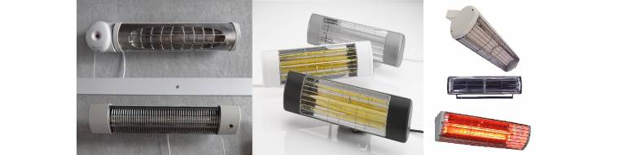 Promienniki podczerwieni – promienniki na podczerwień
