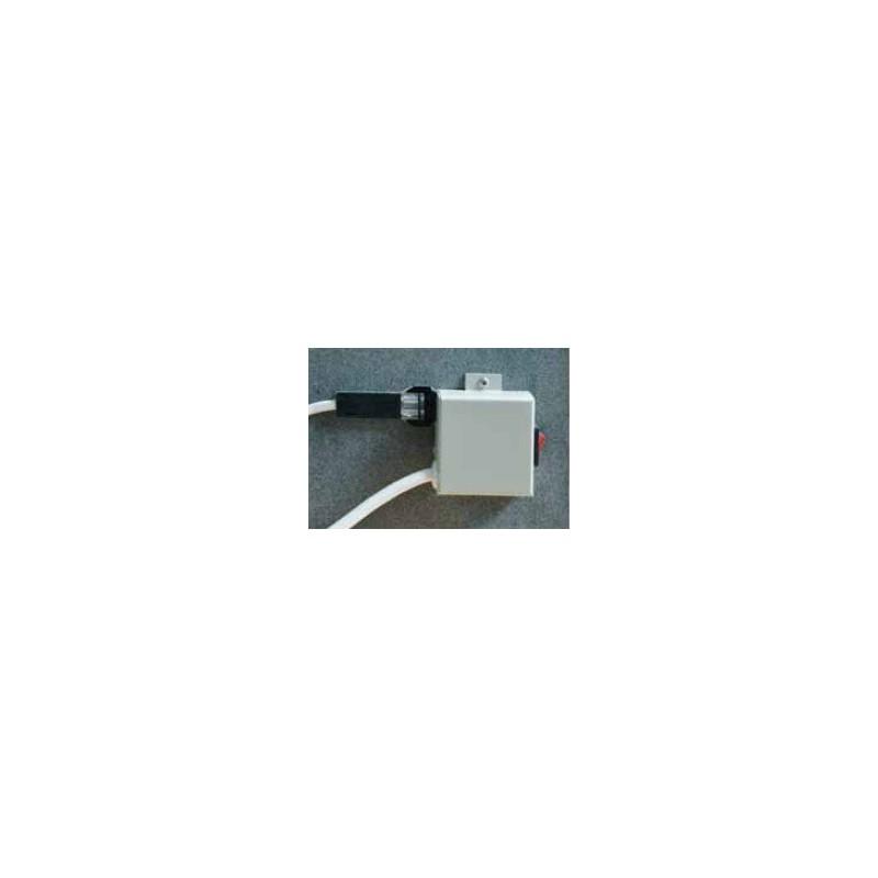 Aries - Zestaw zasilający do modułowych paneli na podczerwień