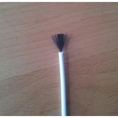 Mata grzewcza na siatce 60x250 - elektryczne ogrzewanie podłogowe