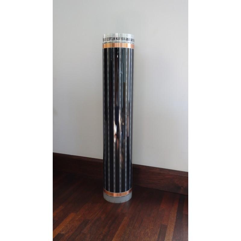 Folia grzewcza podłogowa 60cm - 40W/m²