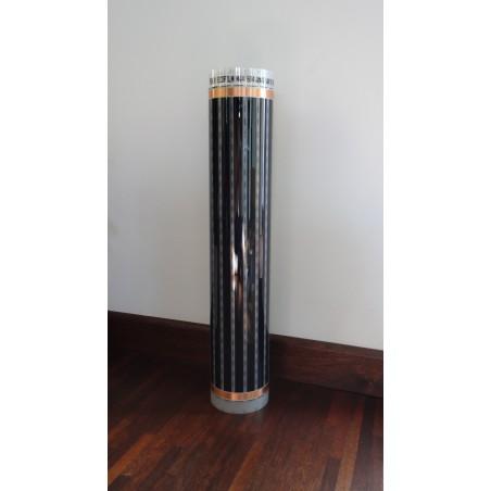 10 mb - Folia grzewcza podłogowa 60cm - 40W/m²