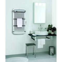 Helisea 70 Aluminnium - 300W grzejnik łazienkowy na podczerwień