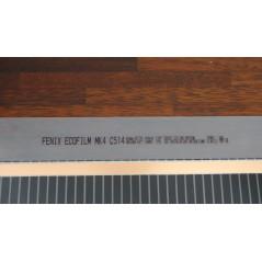 Folia grzejna sufitowa 50cm - 140W/m²