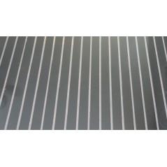 Folia grzewcza ścienna 50cm - 200W/m²