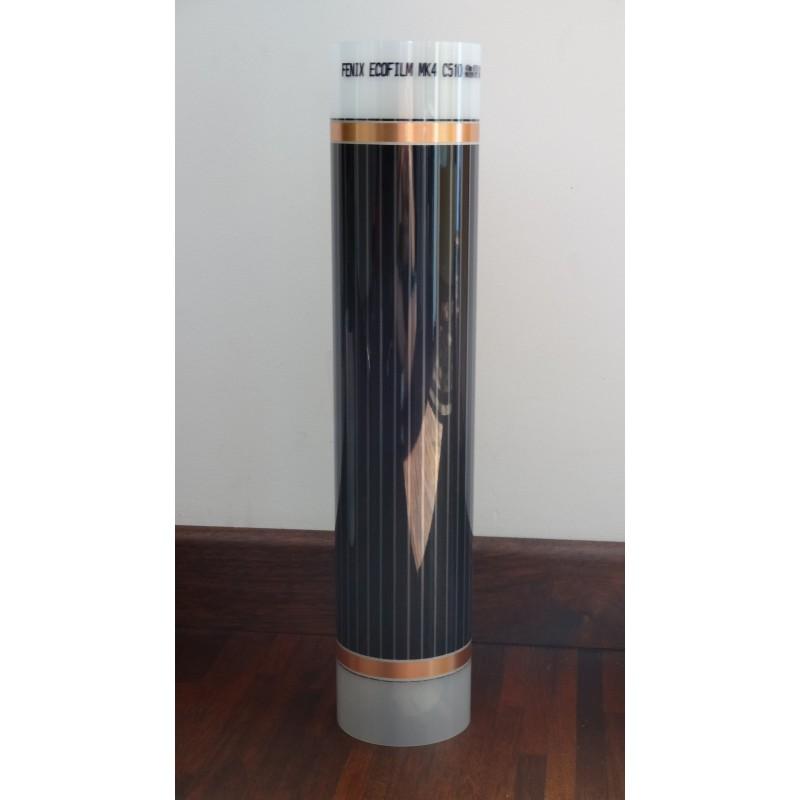Folia grzejna ścienna i sufitowa 50cm - 100W/m²