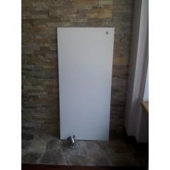 Libra 500W - Biały - Panel na podczerwień