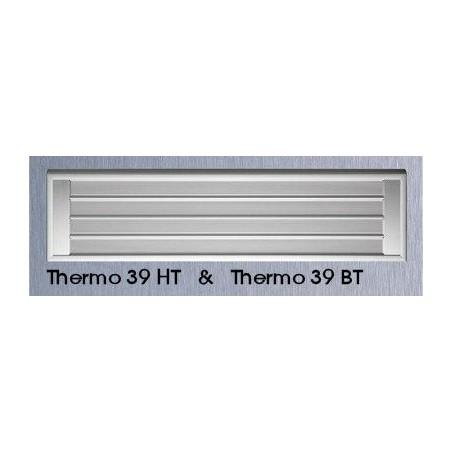 THERMO BT39 - Panel na podczerwień przemysłowy