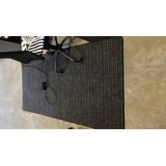 Dywanowe ogrzewanie elektryczne na podczerwień