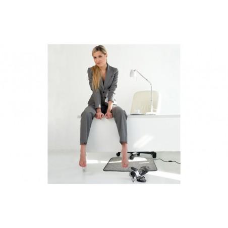 EASY dywanik grzewczy do stóp na podczerwień