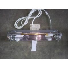 VLRW15 - 1500W Promienniki podczerwieni