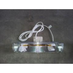 VLRW15 - 1500W Promiennik na podczerwień ze złotą lampą
