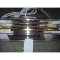 VLRW15 - 1500W Promienniki na podczerwień ze złotą lampą