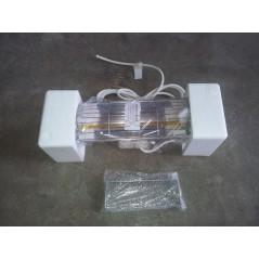 VLRW15 - 1500W Promienniki na podczerwień o niskiej emisji światła