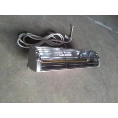 VLRW15 - 1500W Elektryczny promiennik na podczerwień