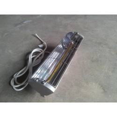 VLRW15 - 1500W Elektryczny promiennik na podczerwień, złota lampa