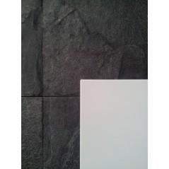 Aquarius 500W - Szara perła - Panel na podczerwień