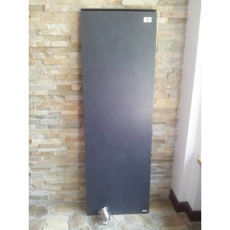 Hydra 750W - panel na podczerwień z porcelanowym gresem