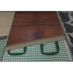 Mata grzewcza na siatce 90x350 - ogrzewanie podłogowe elektryczne