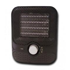 COMPACT - termowentylator z ceramicznym elementem grzewczym