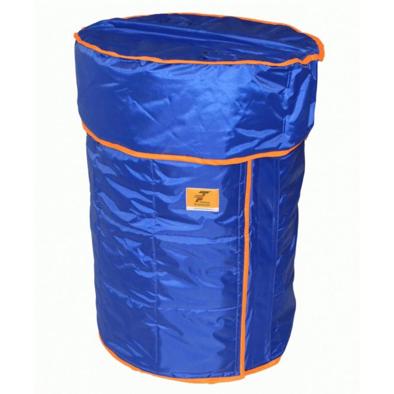 Płaszcz termoizolacyjny do beczki 200 litrów