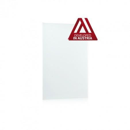 INF BIAŁE SZKŁO - Panel na podczerwień Białe szkło o mocy 600W