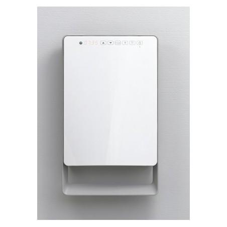TOUCH - Łazienkowy grzejnik elektryczny z termostatem tygodniowym