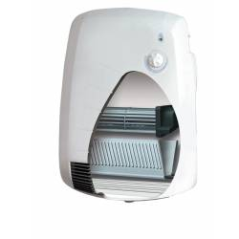 CES 5000 - elektryczny grzejnik łazienkowy z serii Aurora
