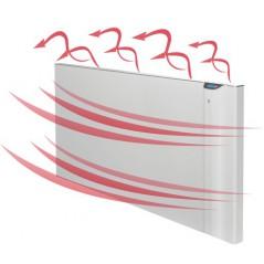 KLIMA 7 z relingiem - 750W grzejnik elektryczny energooszędny