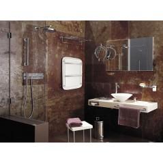 Acanto 70 Biały- 300W grzejnik łazienkowy elektryczny na podczerwień