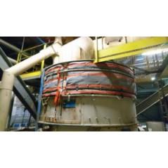 Płaszcze grzewcze, ogrzewacze przemysłowe - pod wymiar