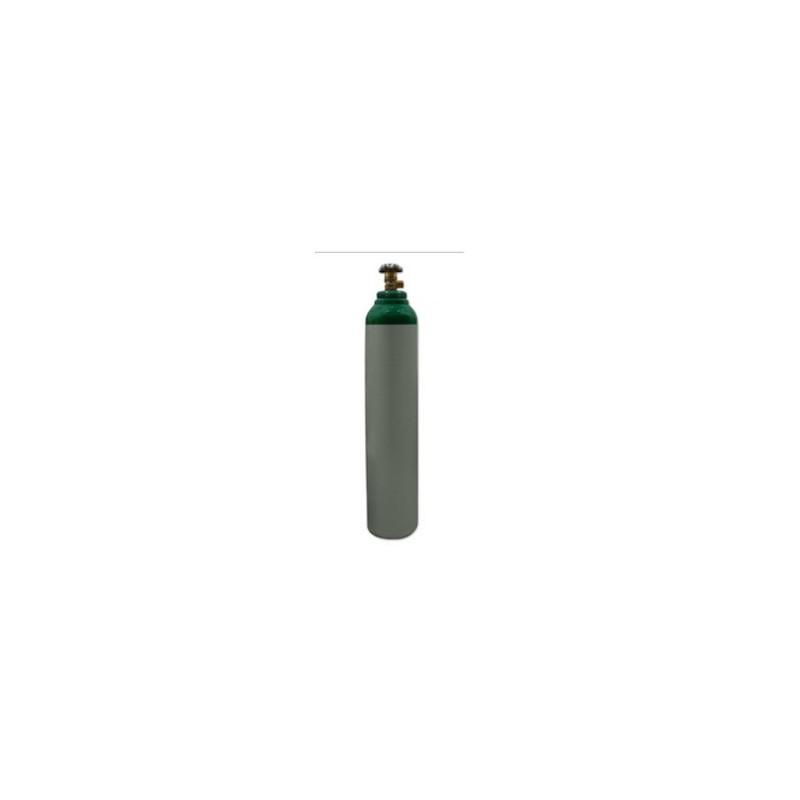 Płaszcz grzewczy do butli gazowych