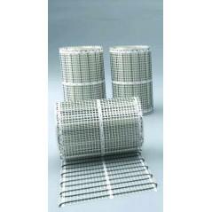 Mata grzewcza jednostronnie zasilana - 9 m2 - 150 W/m2