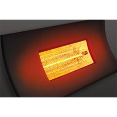 OASI HT - promiennik podczerwieni o mocy 2000W