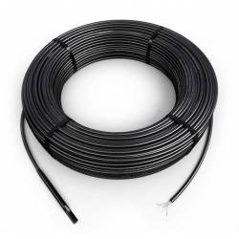 Kable grzewcze do ogrzewania podłogowego - 300W - 23,77 mb