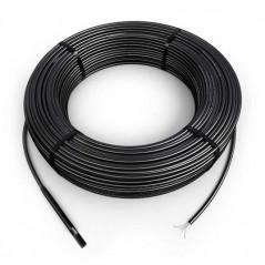 Kable grzewcze do ogrzewania podłogowego - 675W - 53,77 mb