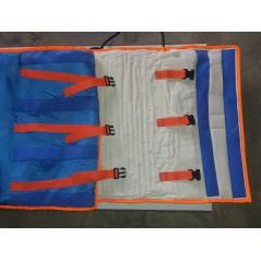 880W Płaszcz grzewczy do beczek o średnicy 48/56 cm