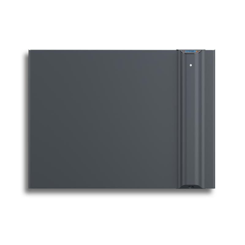KLIMA 7 - Kolor Antracyt - 750W grzejnik elektryczny energooszczędny