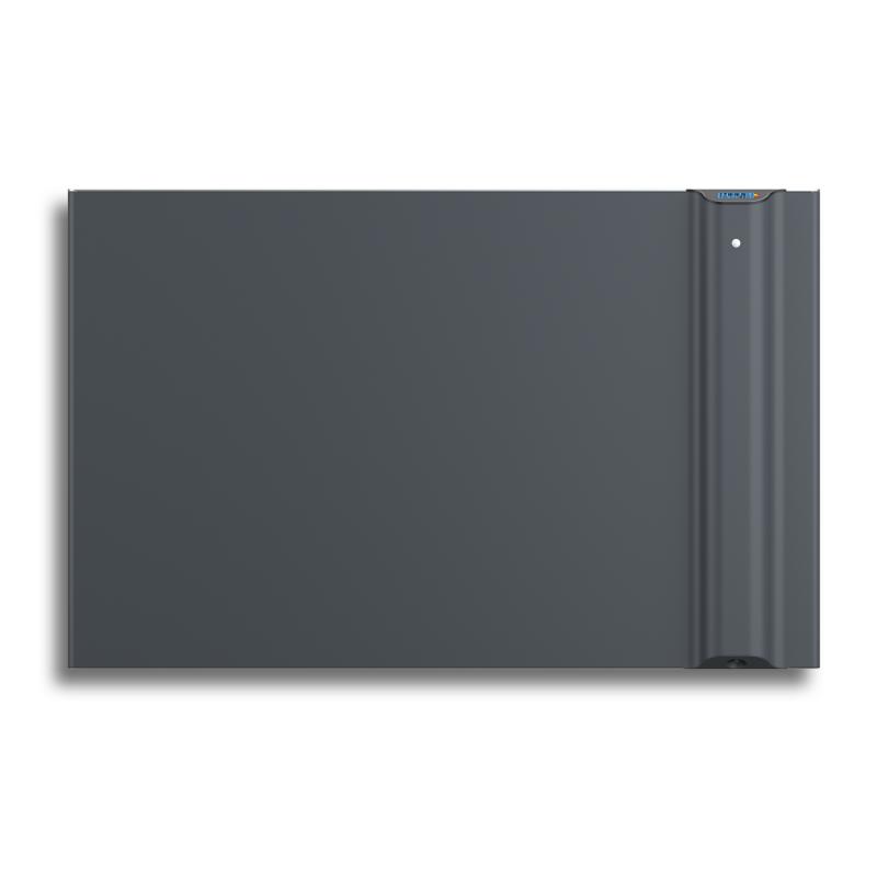 KLIMA 10 - Kolor Antracyt - 1000W grzejnik elektryczny energooszczędny