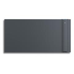 KLIMA 15 - Kolor Antracyt - 1500W grzejnik elektryczny energooszczędny