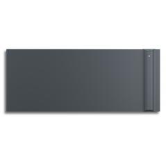 KLIMA 20 - Kolor Antracyt - 2000W grzejnik elektryczny energooszczędny
