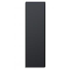 ICON 7 – kolor Antracyt – 750W pionowy energooszczędny grzejnik elektryczny
