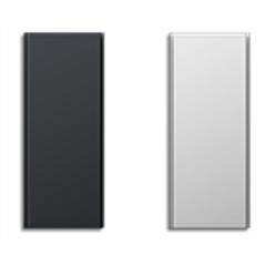 ICON 10 – kolor Biały lub Antracyt – 1000W pionowy energooszczędny grzejnik elektryczny