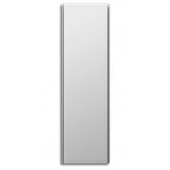 ICON 10 Wi-Fi – kolor Biały – 1000W pionowy energooszczędny grzejnik elektryczny z wbudowanym modułem Wi-Fi