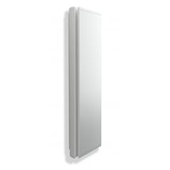 ICON 15 Wi-Fi – kolor Biały – 1500W pionowy energooszczędny grzejnik elektryczny z wbudowanym modułem Wi-Fi