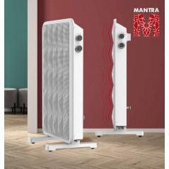 Mantra 15 - 750/1500W przenośny lub wiszący panel na podczerwień