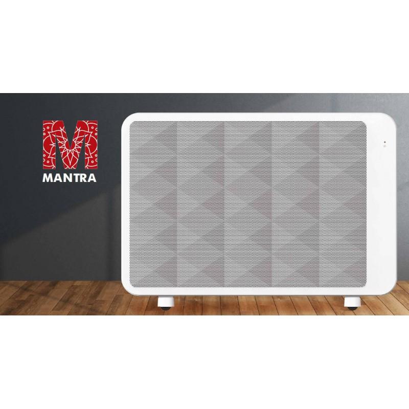 Mantra 20 - 1000/2000W przenośny lub wiszący panel na podczerwień