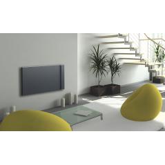 KLIMA 15 - 1500W grzejnik elektryczny energooszczędny – kolor Antracyt