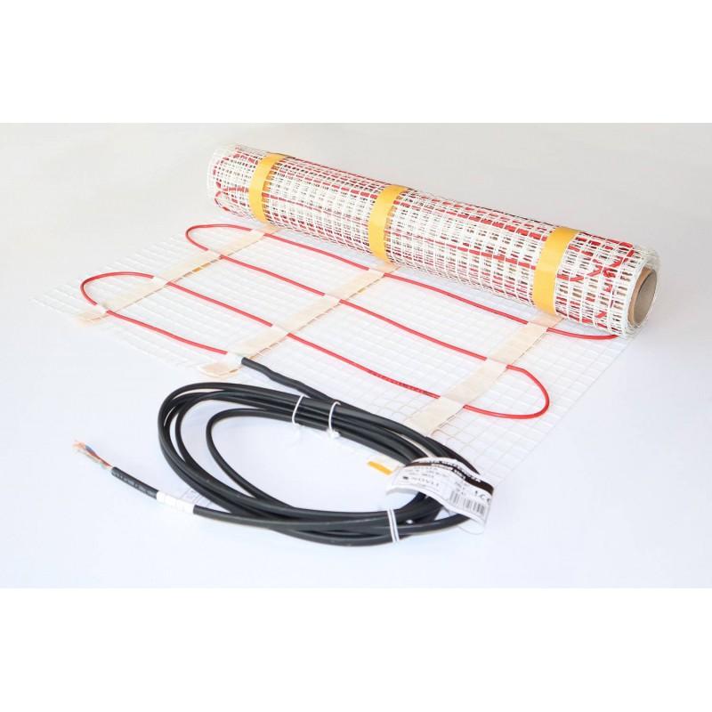 Mata grzewcza jednostronnie zasilana - 1 m2 - 150 W/m2 - Novli NVMGW